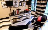 Million Dollar Decorator's Glam Office