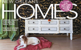 New Orleans Homes and Lifestyles